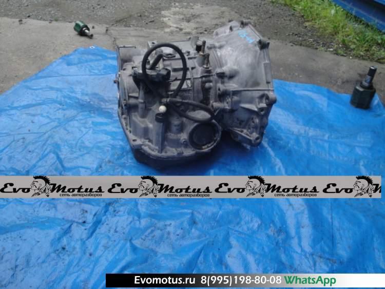 АКПП F3A212MR18 на 4G13 MITSUBISHI LIBERO CB1V (Мицубиси Либеро)
