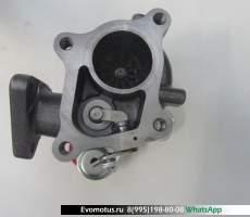 Турбина на 4M41 Mitsubishi Montero V98WL (Мицубиси Монтеро)   1515A123