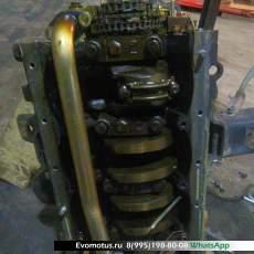 блок двигателя 3RZ-FE TOYOTA PRADO RZJ120 (тойота прадо )