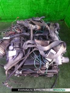 Двигатель 2JZ-GTE TOYOTA MARK II JZX91 (Тойота Марк 2)