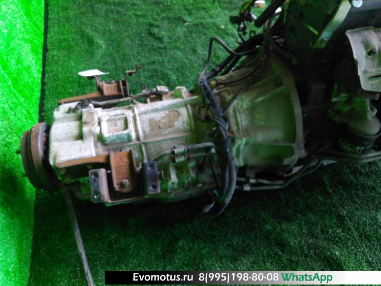 акпп A443EA01B  на 3L TOYOTA  TOYOACE LY211 (Тойота Тойоэйс)