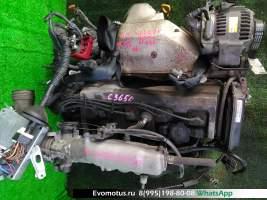 двигатель 3S-FE TOYOTA  IPSUM SXM10 (Тойота Ипсум)