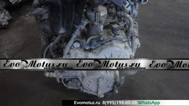 АКПП MGSA на J30A HONDA ODYSSEY RA8 (Хонда Одиссей)