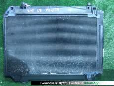 Радиатор двигателя  1NZ-FE TOYOTA VITZ NCP91  (Тойота Витц )