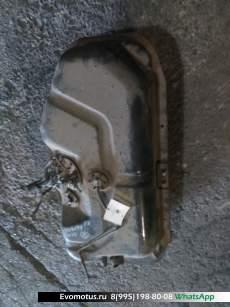 топливный бак на 6G74 MITSUBISHI   PAJERO V25W (Мицубиси Паджеро)