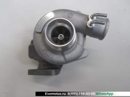 Турбина на 4D56 Mitsubishi Delica L039G (Мицубиси Делика)   49177-01512