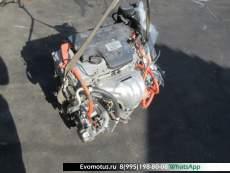 Двигатель 2ARFXE TOYOTA HARRIER AVU65 (Тойота Харриер)