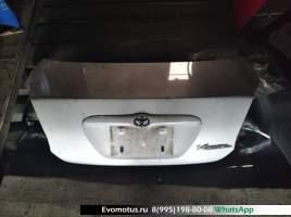 Крышка багажника Toyota Verossa GX110