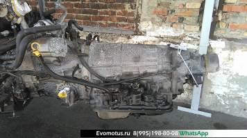 АКПП TZ102ZSCAA на EJ20E SUBARU LEGACY BG5 (субару легаси)