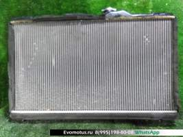 Радиатор двигателя  1G-FE TOYOTA MARK II GX110  (Тойота Марк 2)