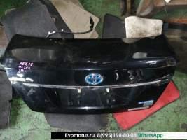 Крышка багажника Toyota Sai AZK10 2AZ-FXE