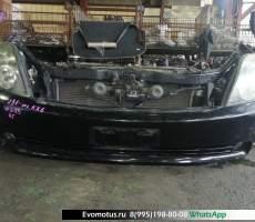 Ноускат Nissan Teana J31 VQ23  чёрный KX6