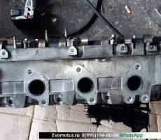 головка блока цилиндров 1KZ-TE TOYOTA LAND CRUISER PRADO KZJ71 ( Тойота Ленд Крузер Прадо )