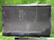 Радиатор двигателя  3S-FE TOYOTA CALDINA ST215  (Тойота Калдина)
