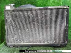 Радиатор двигателя  1JZ-GE TOYOTA MARK II JZX110  (Тойота Марк 2)