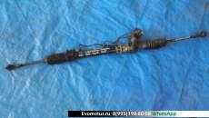 Рулевая рейка на Isuzu MU UES73FW 4JX1T