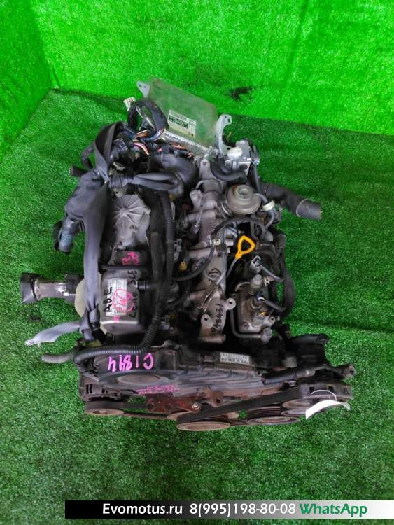 двигатель на 3C-E TOYOTA  SPRINTER CE116;CT199;CE105;CE113 (Тойота Спринтер)