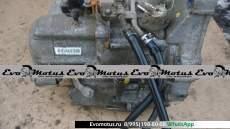 АКПП S4MA на D15B HONDA CIVIC EK3 (хонда цивик)