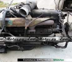 двигатель 6D17 MITSUBISHI FUSO FK619H (мицубиси фусо)