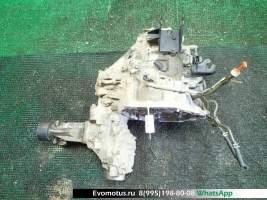 АКПП K311F-03A на 2ZR-FAE TOYOTA ALLION ZRT265 (Тойота Аллион)