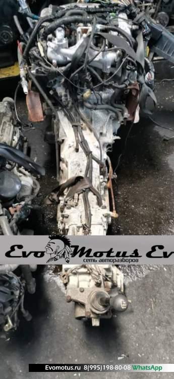 Двигатель H20A на SUZUKI ESCUDO TA11W (сузуки эскудо)