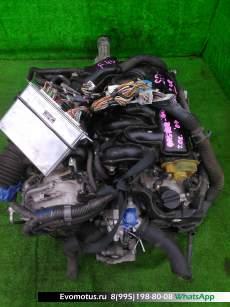 Двигатель 3GR-FSE TOYOTA CROWN GRS182 (Тойота Краун )