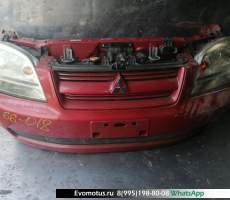 Ноускат Mitsubishi Dion CR6W 4G94  красный