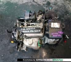 Двигатель  EJ-VE TOYOTA DUET M110A  (Тойота Дуэт)