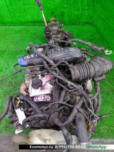 двигатель  4G64 MITSUBISHI   DELICA PD4W (Мицубиси Делика)