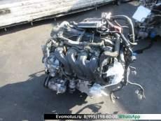 Двигатель 1NZ TOYOTA PREMIO NZT260 (Тойота Премио)