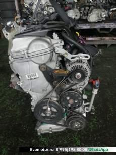 Двигатель 1NZ TOYOTACOROLLA SPACIO NZE 121 (Тойота Королла Спасио)