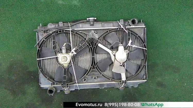 радиатор двигателя  sr20de NISSAN PRIMERA p11 (Ниссан Примера)