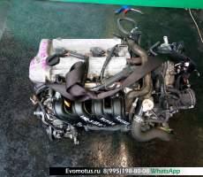 Двигатель  1NZ-FE TOYOTA SUCCEED NCP160  (Тойота Саксид )