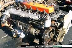двигатель 6BG1 ISUZU FORWARD (исузу форвард)