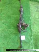 рулевая рейка на 1g-fe TOYOTA MARK II gx81 (Тойота Марк 2)