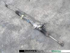 Рулевая рейка  на 4G64 MITSUBISHI DELICA PA4W (Мицубиси Делика)