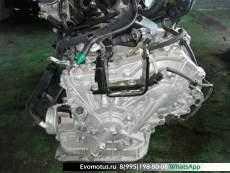 АКПП K312-08A на 1NZ TOYOTA PROBOX NCP160 (Тойота Пробокс)