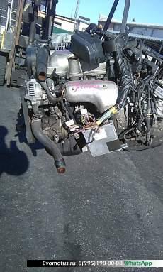 Двигатель 3VZ-FE TOYOTA WINDOM VCV10 (тойота виндом)
