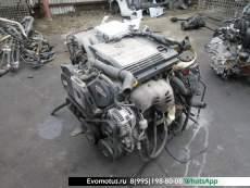Двигатель 1MZFE TOYOTA ALPHARD MNH10 (Тойота Альфард )