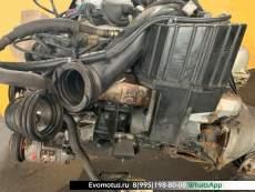 двигатель RB20 на NISSAN SKYLINE HR33 (ниссан скайлайн)