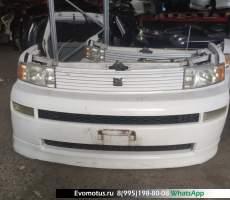 Ноускат Toyota Bb NCP31 1NZFE