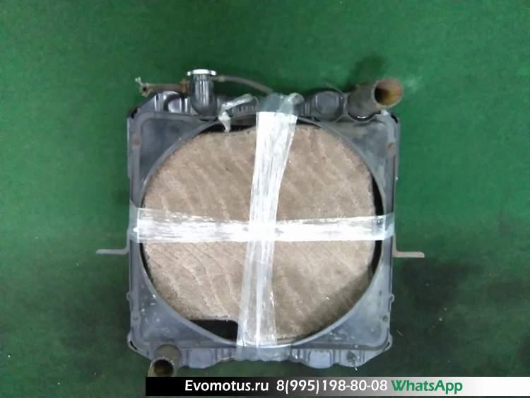 радиатор двигателя  fd35 NISSAN ATLAS h40 (Ниссан Атлас)