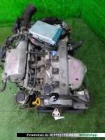 Двигатель 4A-FE TOYOTA COROLLA AE104 (Тойота Королла)