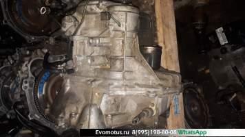 АКПП F4A212MRF на 4G91 MITSUBISHI  LIBERO CB3W (Мицубиси  Либеро)