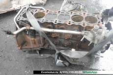 блок двигателя 1JZ-GTE TOYOTA MARKII JZX100 (Тойота Марк 2 )