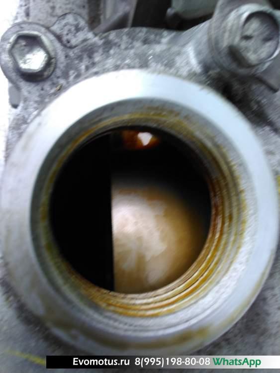 двигатель 2GR-FE TOYOTA HARRIER GSU31 (Тойота Харриер)