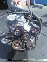 двигатель zy-ve на MAZDA AXELA bl5fp (Мазда Аксела)