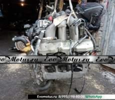 двигатель EZ30 на SUBARU LANCASTER (субару ланкастер)