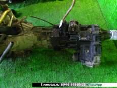 МКПП G53A03A на 3C-T TOYOTA NOAH CR50  (Тойота Ноах)