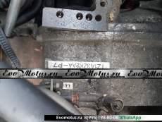 АКПП TZ1A3ZK2AA на EJ25 SUBARU FORESTER SF9 (субару форестер)